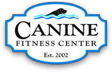 Canine Fitness Center Logo